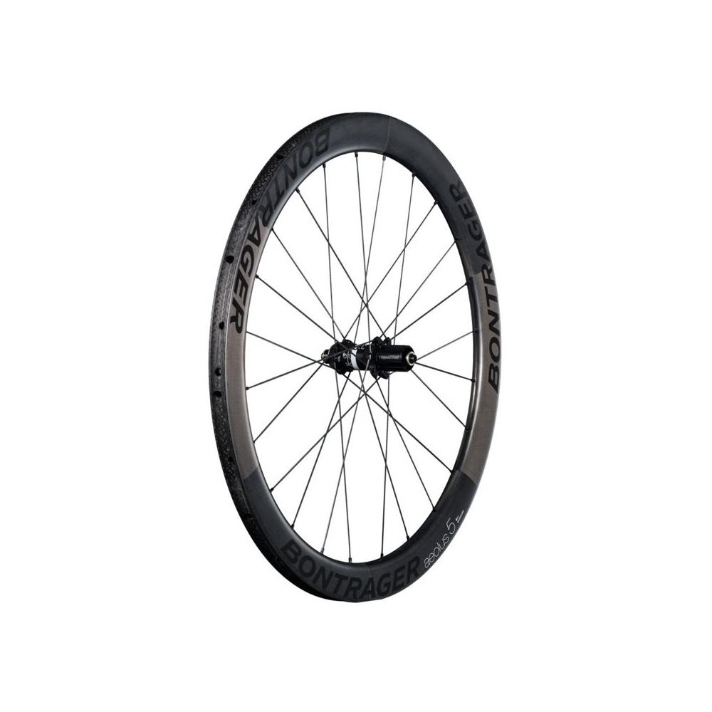 Bontrager Aeolus 5 Carbon Disc D3 Tubular Wheel | Triton ...