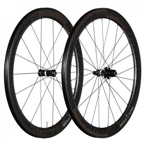 Bontrager Aeolus 5 Carbon TLR D3 Clincher Wheel