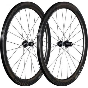 Bontrager Aeolus 5 TLR Disc D3 Clincher Wheel