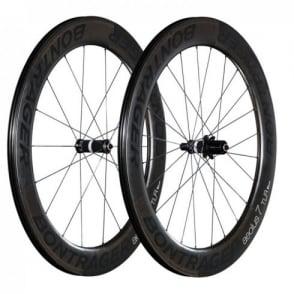 Bontrager Aeolus 7 Carbon TLR D3 Clincher Wheel