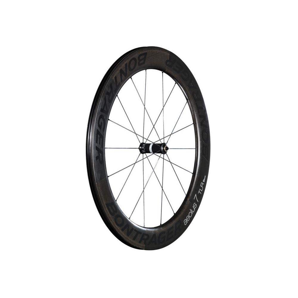 Bontrager Aeolus 7 Carbon TLR D3 Clincher Wheel | Triton ...