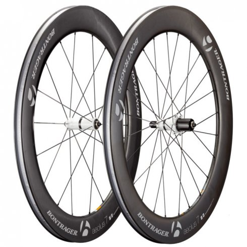 Bontrager Aeolus 7 D3 Clincher Wheel