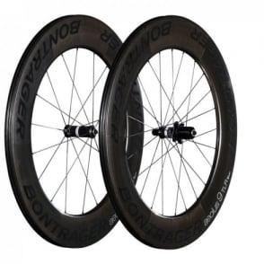 Bontrager Aeolus 9 Carbon TLR D3 Clincher Wheel