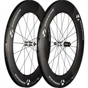 Bontrager Aeolus 9 D3 Tubular Wheel
