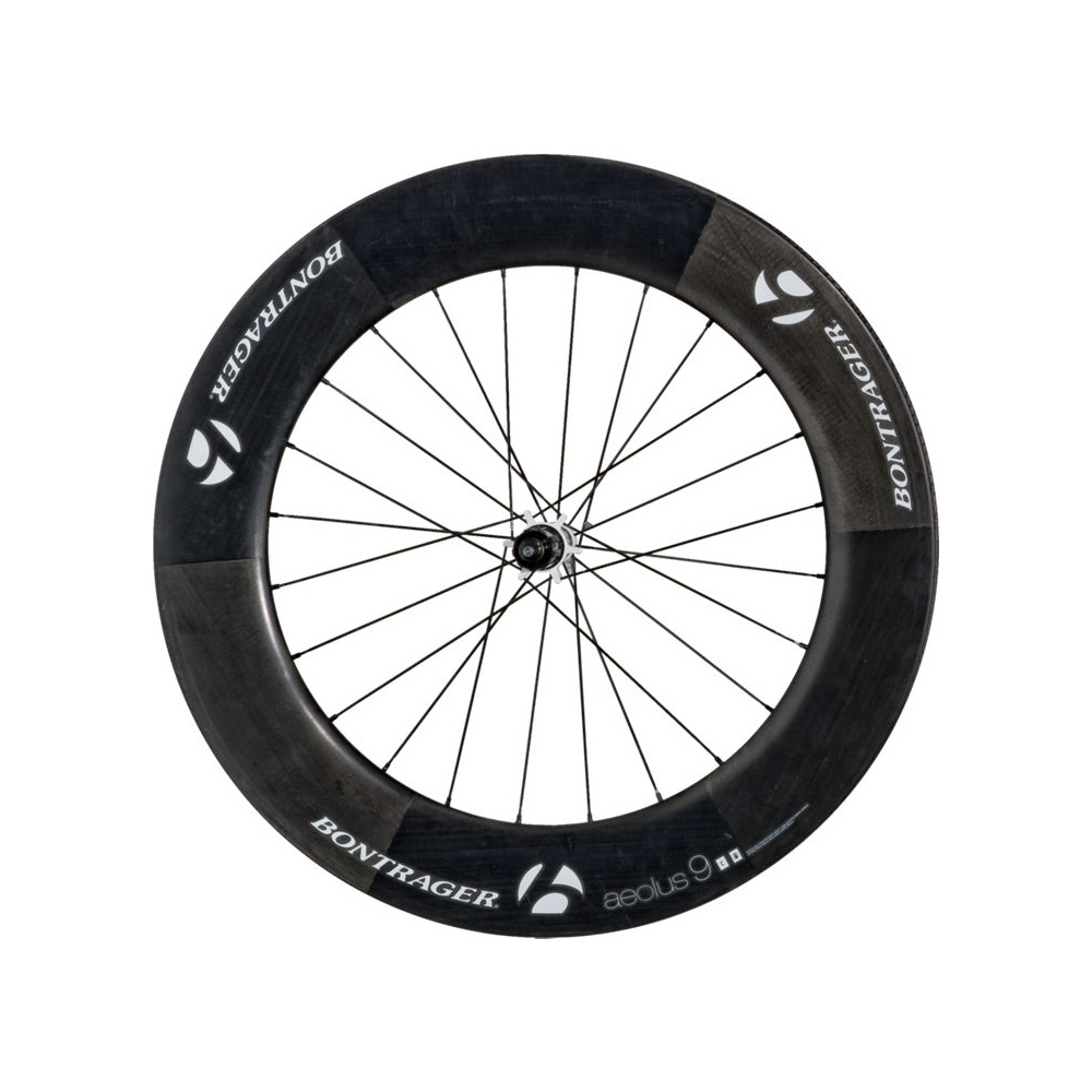 Bontrager Aeolus 9 D3 Tubular Wheels | Triton Cycles