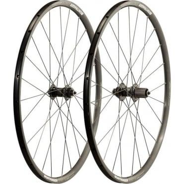 Bontrager Affinity Comp TLR Road Disc Wheel