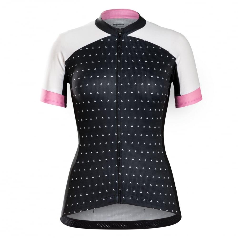 Bontrager Anara Women s Cycling Jersey  4c814595b