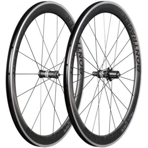 Bontrager Aura 5 TLR Wheel