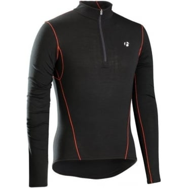 B3 1/4 Zip Long Sleeve Baselayer