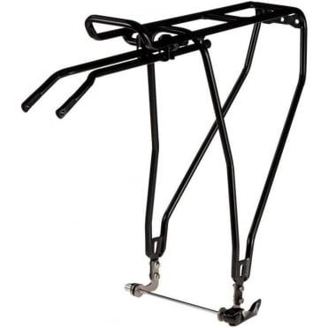 Bontrager Backrack Lightweight - Black