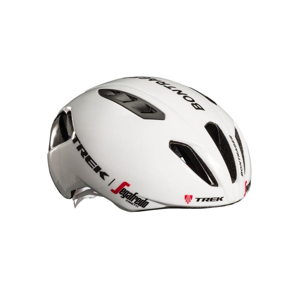 Bontrager Ballista Trek Segafredo Helmet   Triton Cycles