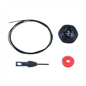 Bontrager BOA IP1 Cycling Shoes Dial Kit