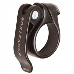 Bontrager CarbonFriendly M6 QR Seatpost Clamp