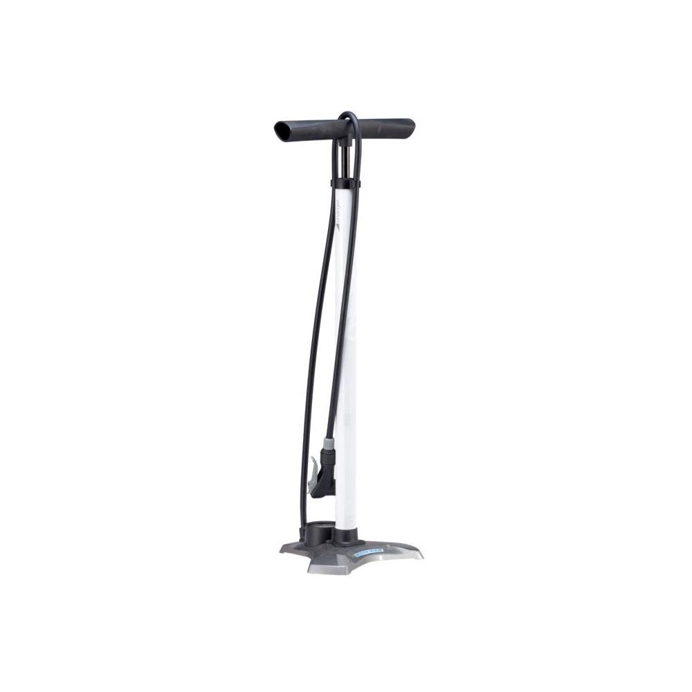 Bontrager's TLR Flash Charger Floor Pump - Review - Pinkbike