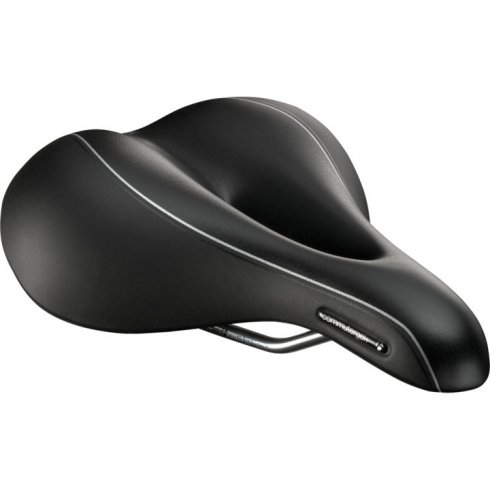Bontrager Commuter Gel CRZ+ WSD Saddle