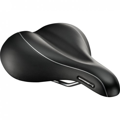 Bontrager Commuter Gel CRZ WSD Saddle