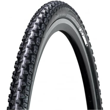 CX3 TLR Tyre