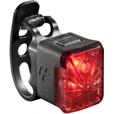 Bontrager Ember USB Rechargeable Rear Light