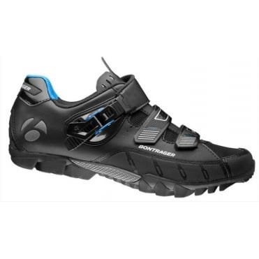 Bontrager Evoke DLX MTB Cycling Shoes
