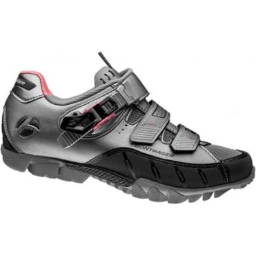 Bontrager Evoke DLX WSD MTB Cycling Shoes