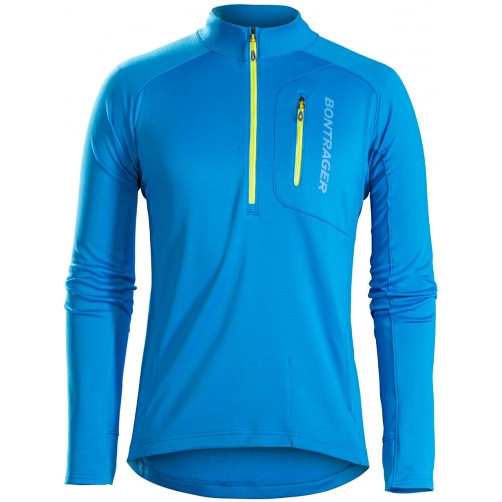 5ede2751b Bontrager Evoke Thermal Long Sleeve Jersey
