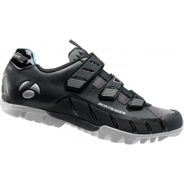 Bontrager Evoke WSD MTB Cycling Shoes