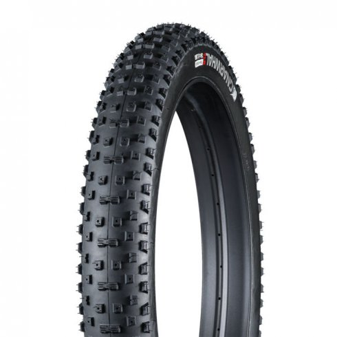 "Bontrager Gnarwhal 26"" Fat Bike Tyre - Without Studs"