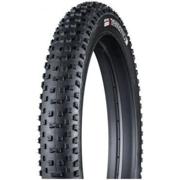 "Gnarwhal 26"" Fat Bike Tyre - Without Studs"