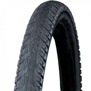 Bontrager H5 Hard-Case Lite 700C Reflex Tyre