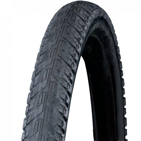 Bontrager H5 Hard-Case Ultimate 700C Reflex Tyre