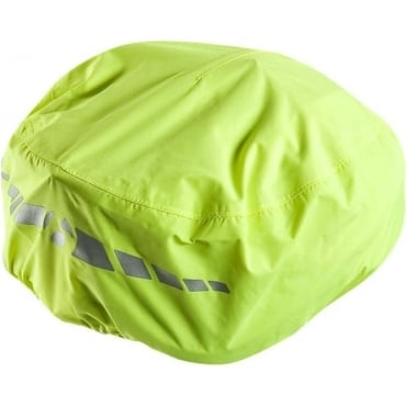 Bontrager Helmet Cover - Visibility Yellow