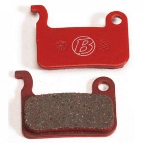 Bontrager Hydraulic Disc Brake Pads