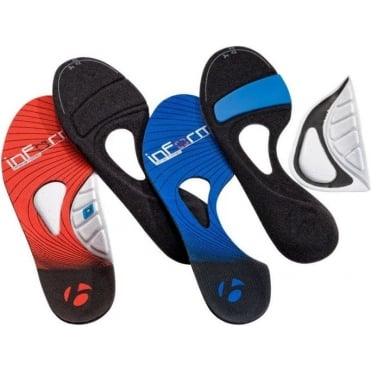 inForm Heat-Moldable Footbed