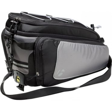 Bontrager Interchange Deluxe Trunk Bag