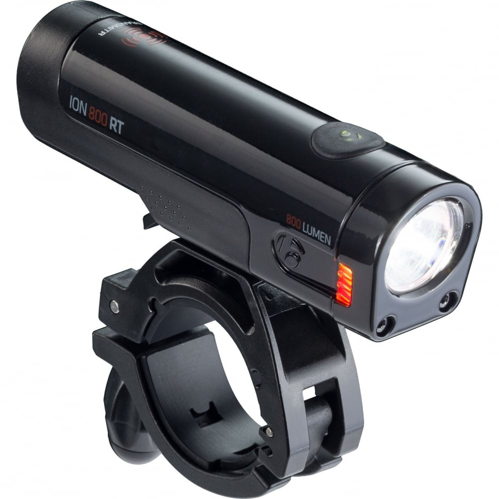 bontrager ion  Bontrager Ion 800 RT Front Headlight | Triton Cycles