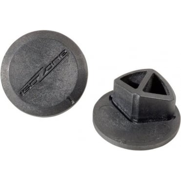 Bontrager IsoZone Bar End Plug