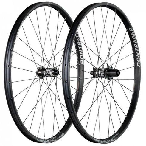 """Bontrager Line Elite TLR Disc 29"""" Wheel"""