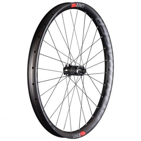 Bontrager Line Pro 40 TLR 27.5 Boost Wheel