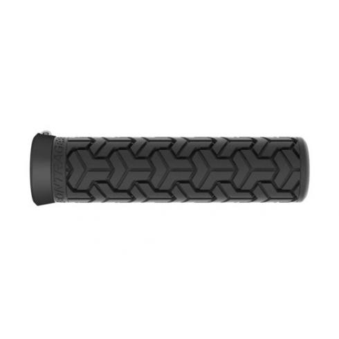 Bontrager Line SE Lock-on Grips