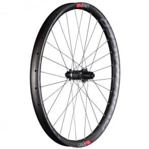 Bontrager Line Pro 40 TLR 29 Boost Wheel