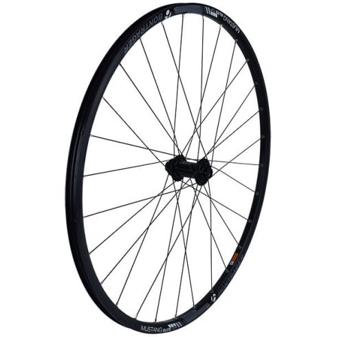 "Bontrager Mustang Elite 29"" Disc MTB Wheel"