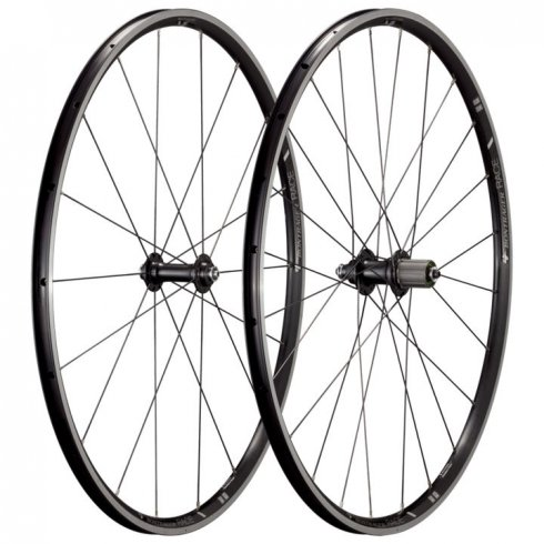 Bontrager Race 700C TLR Clincher Wheel