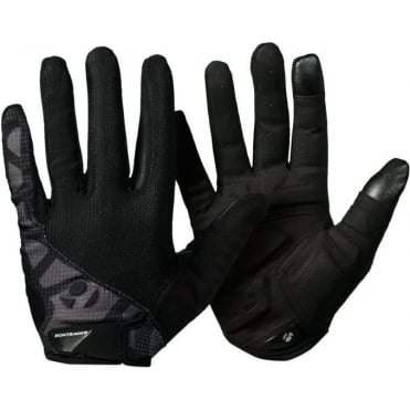 Race Gel Full Finger Gloves