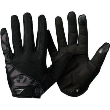 Bontrager Race Gel Full Finger Gloves