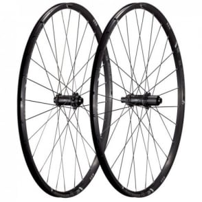 Bontrager Race Lite 29 TLR CL Disc Wheel