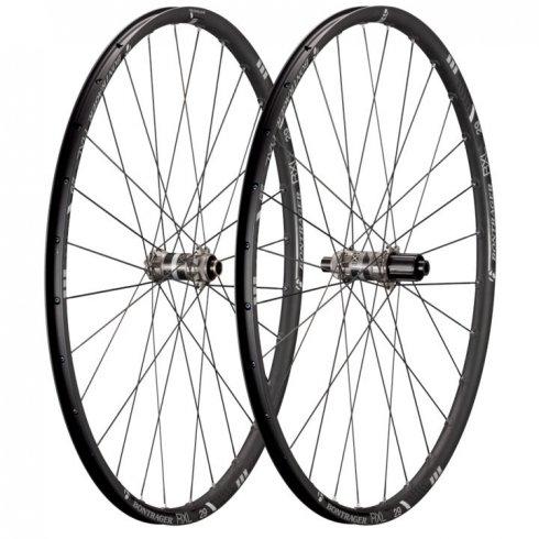 Bontrager Race X Lite 29 TLR CL Disc Wheel