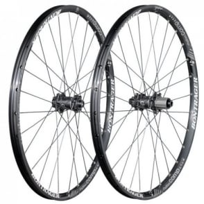 Bontrager Rhythm Comp 26 TLR Disc Wheel