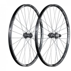"Bontrager Rhythm Comp 27.5"" TLR Disc Wheel"