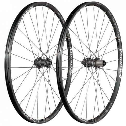 """Bontrager Rhythm Comp 29"""" TLR Disc Wheel"""