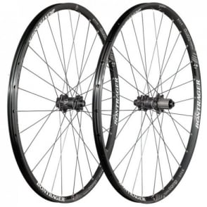 "Bontrager Rhythm Comp 29"" TLR Disc Wheel"